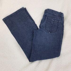 Ann Taylor Womens Jeans Size 6 Modern Fit